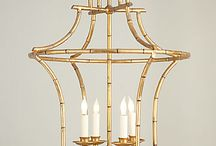 Light / Let there be light.  I love lighting fixtures and here are few of my favorites / by Kathleen Malecka