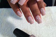 Fingernail Polish / Fingernail Polish by Nail My Polish