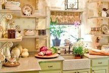 magical kitchens:-)