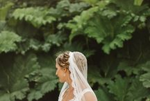 Inspirational Wedding Veil