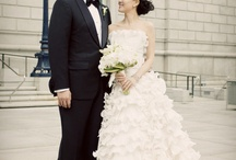 Brides and Dresses / by We've Got the Keys