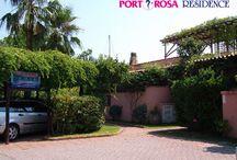 Villa S.Marina / Questa è la Villa con Piscina, fiore all'occhiello delle nostre Case Vacanze! Ecco qualche scatto!