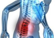 Arthritis*What helps me