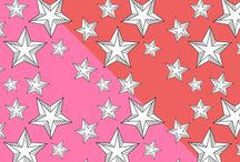Surface Pattern Portfolio - Heart Kiss Hug / This is a collection of my Surface Pattern designs all available to view in my online portfolio here -  https://heartkisshugportfolio.wordpress.com All designs are available to buy / license  Please contact emma@heartkisshug.com for further details