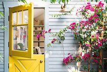 Door Love / All kinds of doors! Interior, exterior..