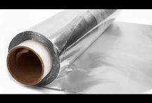 aluminium foil hacks