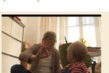 Comptines jeux de doigts maternelle
