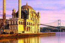 Ortaköy'ün muazzam oluşu