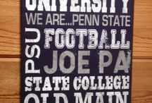 WE ARE...PENN STATE
