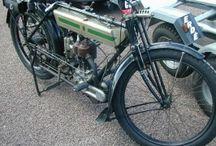 Historische motors