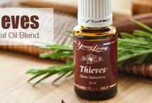 Essential Oils / oils