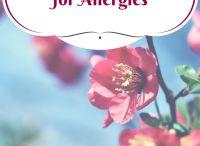 Allergies - Seasonal, Environmental... / 0