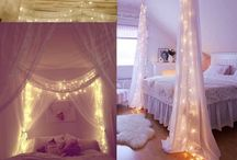 Fairy lights / Add some magic to your home❤️