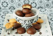 Sweet Treats! (Recipes) / by Elise Freeland