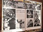 Collectible Science Fiction & Horror / Collectible Science Fiction & Horror For Sale