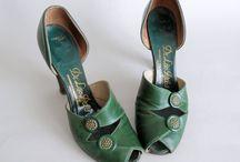 For my feet... / by Liz Stoddard