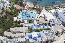 Salmakis Resort & Spa / Bardakçı Koyu'nun kalbinde, huzur ve rahatlığın atmosferinde tatiliniz Salmakis Resort & Spa'ya ait.  bit.ly/tatilturizm-salmakis-resort-bodrum  #tatilturizm #SalmakisResortSpa #bodrum #bardakçıkoyu
