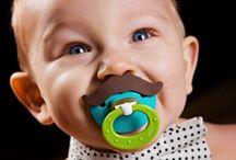 C'est un garçon ! / It's a boy! / Baby Gender reveal