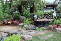 Garden Expo / Our pond Installations at the Garden Expo's we have attended.