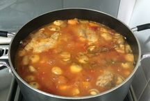 Personal Chef - aulas de culinária / Aulas de culinária na sua casa umapitadade.com umapitadade@umapitadade.com