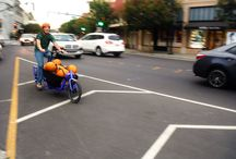 Halloween / Pumpkins on bikes it's all we ever needed from October