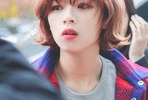 Yoo JungYeon / Twice