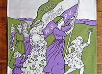 Tea Towels / by Radical Tea