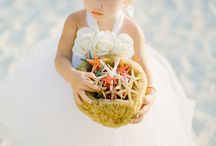 Beach Wedding Kid Ideas