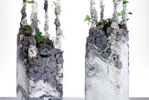 Камни / Скульптуры из камня, бетона