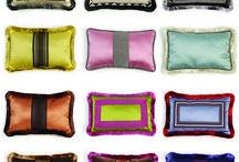 CB / Cushions