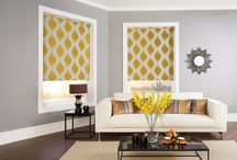 Interior Design - Yellow