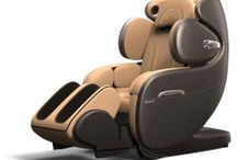 Executive Massage Chairs