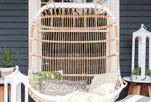 Home Inspiration - Outdoor Space