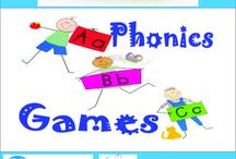 Interactive Phonics Activities for the YEAR / Interactive Phonics Activities for the YEAR. SAVE WITH THIS BUNDLE! These fun and interactive phonics activities are perfect for your students to use during small group instruction time, at word work, and for independent practice.