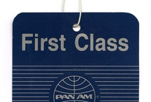 Pan Am / by Kerry !