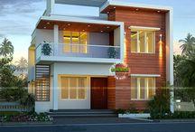 Basics of House interiors