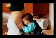 cool breastfeeding photos...