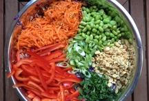 I. Love. Salad.