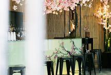 Restaurants, Bistro's, Coffee shops & Cafe's