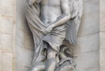 Beautiful Sculpture and Relief Art