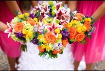 August Wedding / by Ryann Livingston