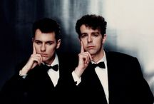 ❤Pet Shop Boys!❤ / A Truly Amazing Synthpop Duo! I Love Them So Much!