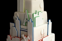 Cakes / Cakes. Gâteaux.Торты