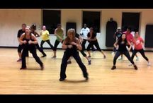 Fitness zumba/videos / by Dawn Lefdal-Murra