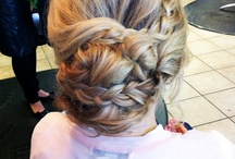 hairstyles / by Emma Werkheiser