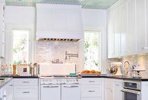 Design Ideas: Kitchen / by Melanie