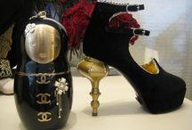 Amazing Fashion / by Diana Pemberton-Sikes