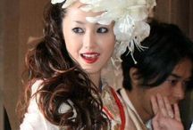 Wedding〜Japanese〜 / Traditional but Modern