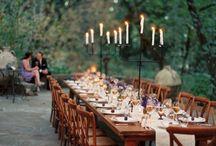 A Savvy Event / wedding & event ideas from www.asavvyevent.com  / by Alaina Fryrear