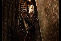 Darth Vader / by Joe Milorey